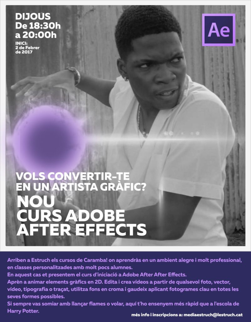 curs after effects sabadell mediaestruch